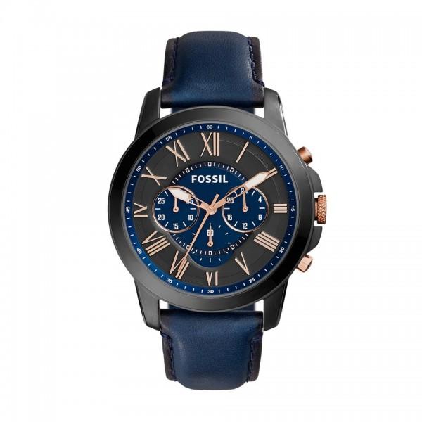 Fossil Armbanduhr FB - 01 FS5061IE