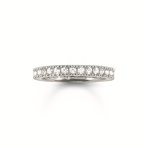 Thomas Sabo Ring TR1981-051-14-56