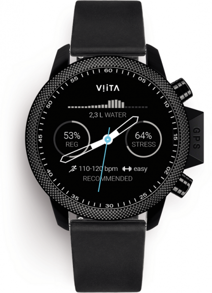 VIITA Armbanduhr Smartwatch SR05W6022