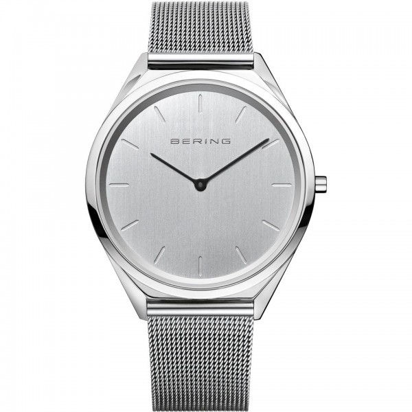 BERING Armbanduhr ultra slim 17039-000