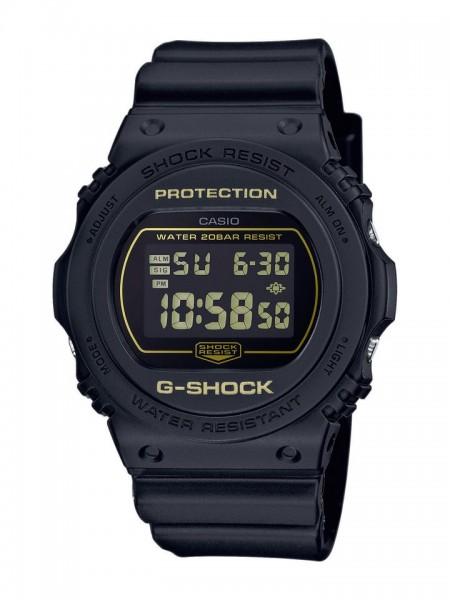 Casio G-SHOCK Digital Armbanduhr DW-5700BBm-1ER