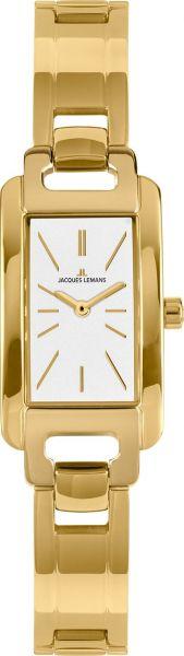 Jacques Lemans Damen-Armbanduhr Florence 1-2082I