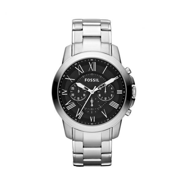 Fossil Armbanduhr GRANT FS4736IE