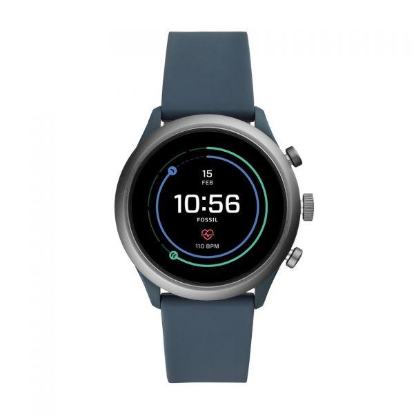 FOSSIL Smartwatch Armbanduhr FTW4021