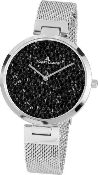 Jacques Lemans Damen-Armbanduhr Milano 1-2035G