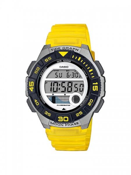 Casio Collection Armbanduhr LWS-1100H-9AVEF