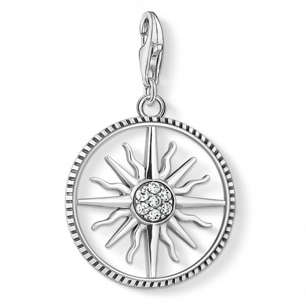 Thomas Sabo Charm-Anhänger Sonne 1764-643-14