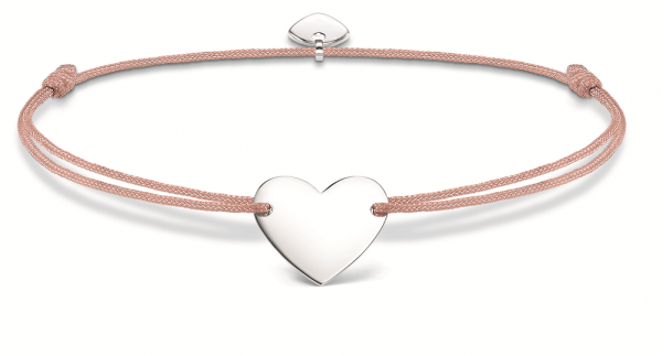 Thomas Sabo Little Secrets Armband LS026-173-19-L20v