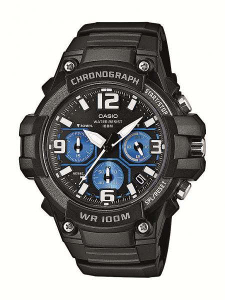 CASIO Armbanduhr CASIO Collection Men MCW-100H-1A2VEF