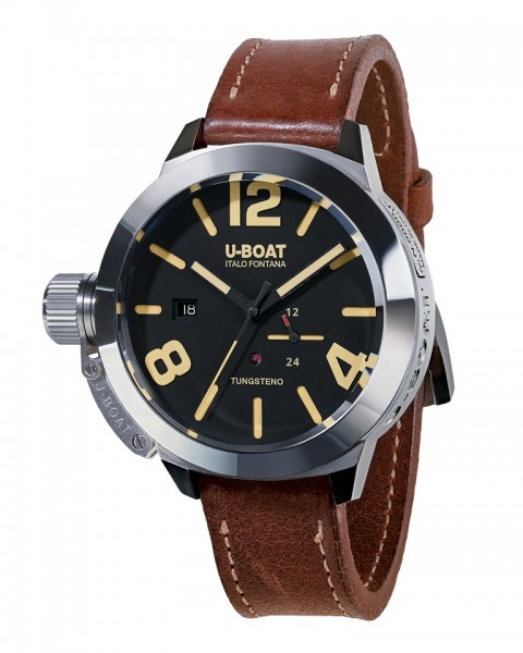 U-BOAT Armbanduhr Classico tungsteno as Movelock 8073