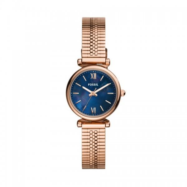 Fossil Armbanduhr KALYA ES4693