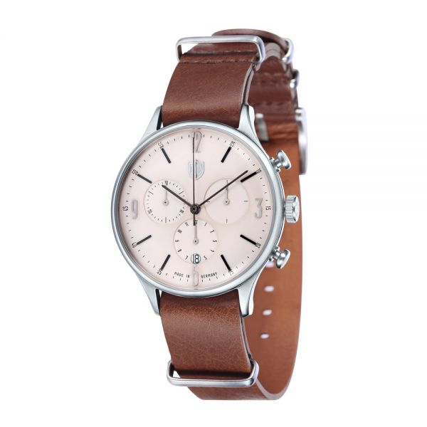 DUFA Armbanduhr Van Der Rohe Chrono DF-9002-06