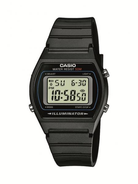 CASIO Armbanduhr CASIO Collection Retro W-202-1AVEF