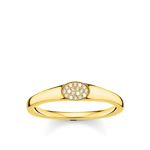 Thomas Sabo Ring TR2315-414-14-58