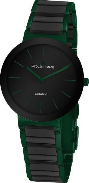 Jacques Lemans Armbanduhr Monaco 42-8K