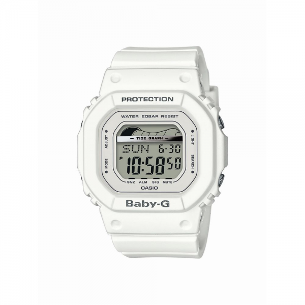 CASIO Armbanduhr BABY-G BLX-560-7ER