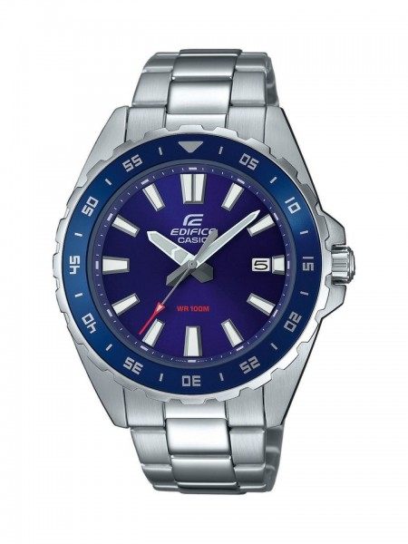 Casio Edifice Herren Armbanduhr EFV-130D-2AVUEF