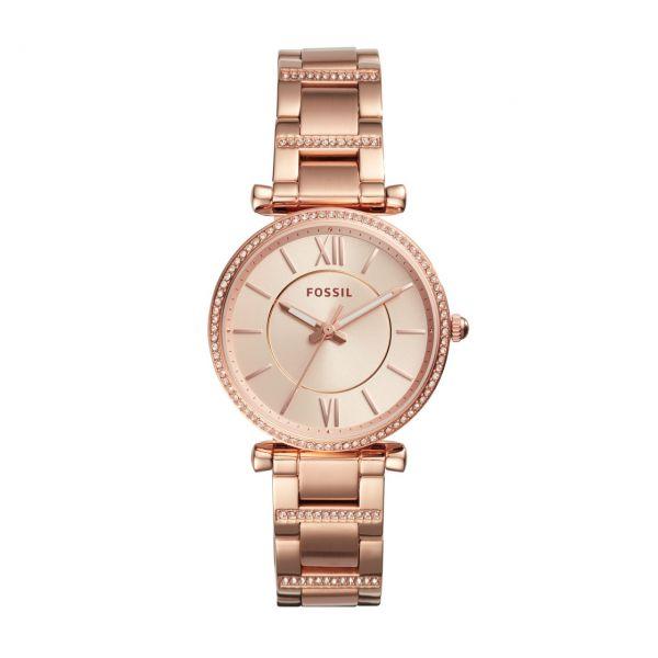 Fossil Armbanduhr CARLIE ES4301