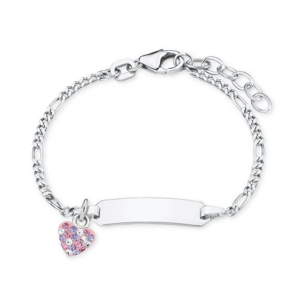 Prinzessin Lillifee Armband Herz 2021115