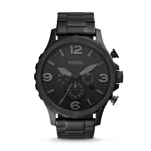 Fossil Armbanduhr NATE JR1401