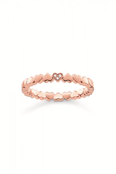 Thomas Sabo Ring D_TR0013-923-14-56