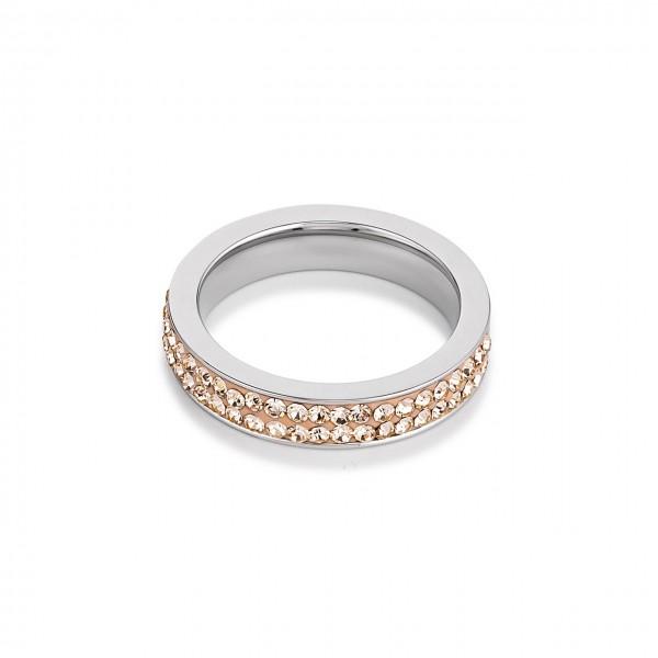 COEUR DE LION Ring 0114/40/0225-58