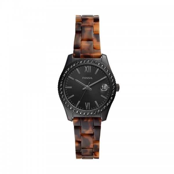 Fossil Armbanduhr CARLIE MINI ES4638