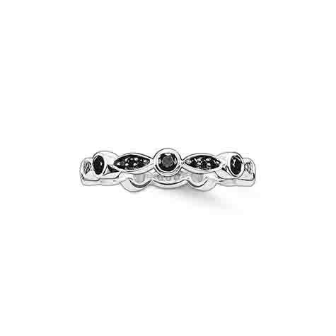 Thomas Sabo Ring TR1985-051-11-58