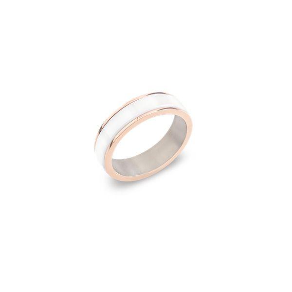 Boccia Titanium Ring 0132-0263 Größe 63