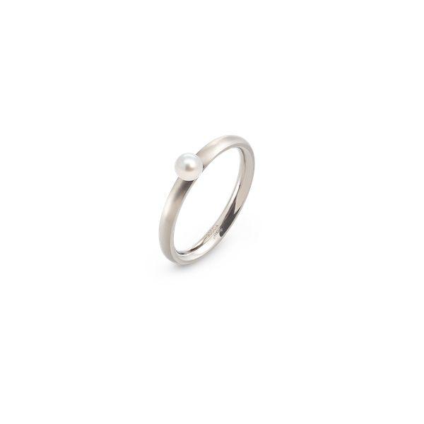 Boccia Titanium Ring 0145-0169 Größe 69