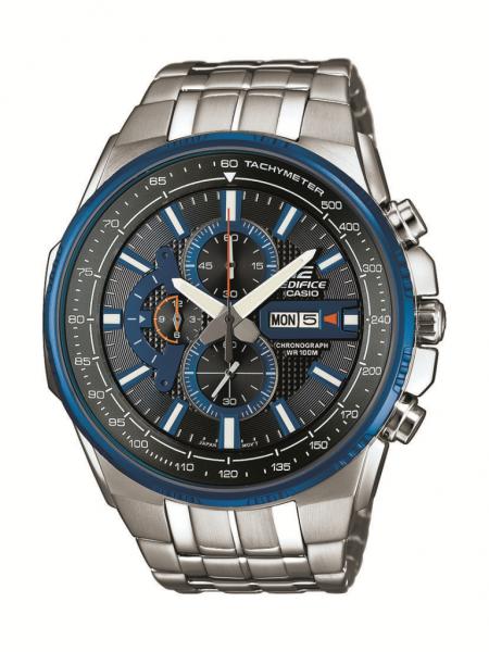 CASIO Armbanduhr EDIFICE Classic EFR-549D-1A2VUEF