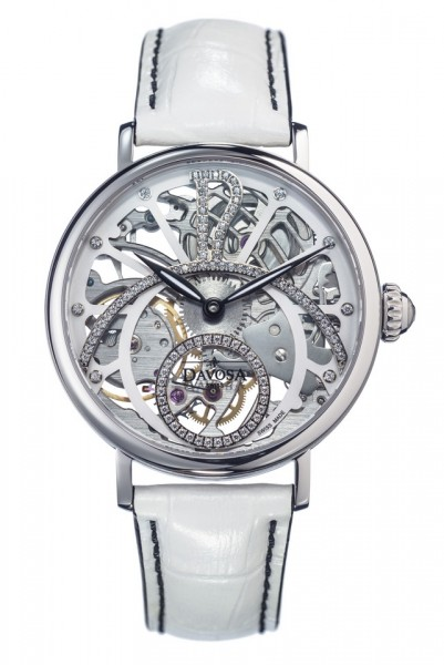 Davosa Armbanduhr Grande Diva 165.500.10