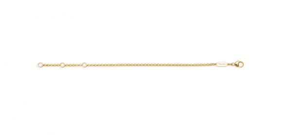 Thomas Sabo Ankerarmband, ca. 16,5/18/19,5 cm A1403-413-12-L19,5v