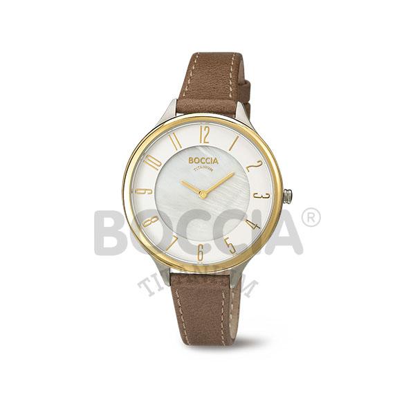 Boccia Titanium Armbanduhr 3240-02