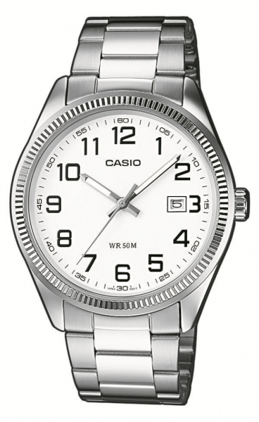 CASIO Armbanduhr CASIO Collection Men MTP-1302PD-7BVEF