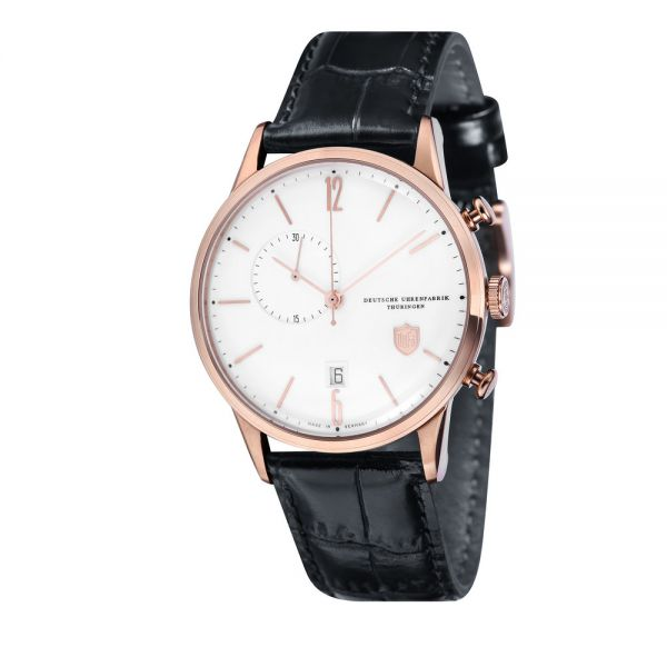 DUFA Armbanduhr Weimar Chrono DF-9012-04