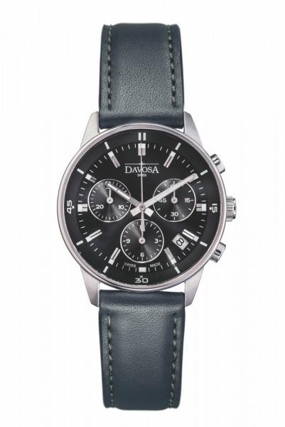 Davosa Armbanduhr Vireo Medium Chrono 167.585.55