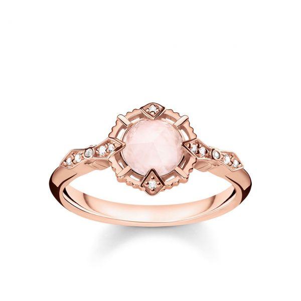 Thomas Sabo Ring D_TR0043-925-26-56 Größe 56