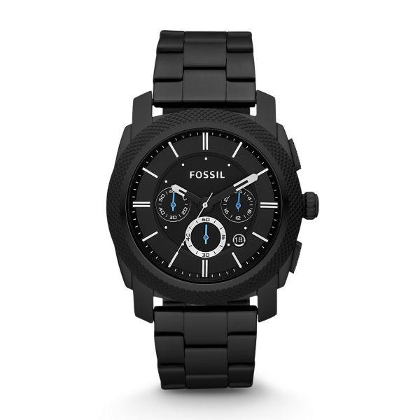 Fossil Armbanduhr MACHINE FS4552